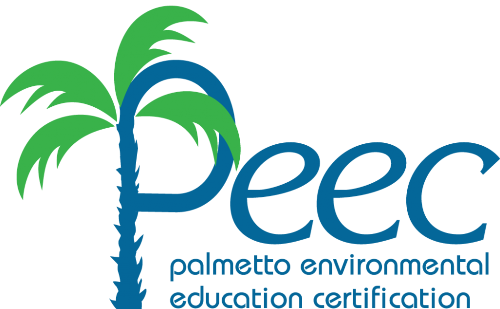 Palmetto Environmental Education Certification